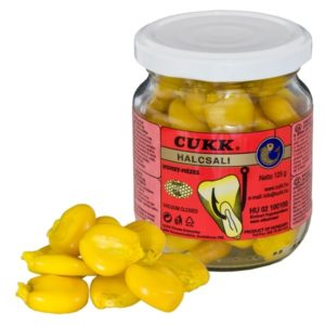 CUKK CUKK CORN GOLIAT STRAWBERRY 125g