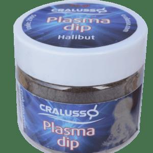 PLASMA DIP HALIBUT 70g Cralusso Liquidy / Dipy