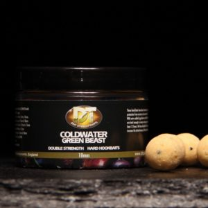 DT BAITS HARD BAITS COLD WATER GREEN BEAST DUMBELL dt-baits-hard-baits-cold-water-green-beast-dumbell