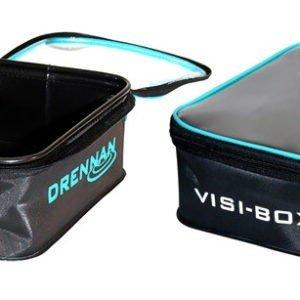 Pojemnik EVA Drennan DR VISI-BOX LARGE LUDVB003 Pojemniki EVA & CASE