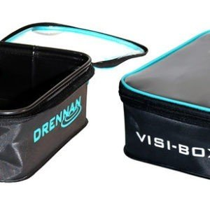 Pojemnik EVA Drennan DR VISI-BOX SMALL LUDVB001 Pojemniki EVA & CASE