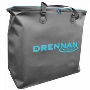 Torba na Mokrą Siatkę Wet Net Bag Drennan LARGE LUDWNB003 Torby / Lodówki > Torby > Drennan