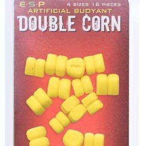 DOUBLE CORN YELLOW Kukurydza ESP Kod: ETBDCYL01 Przynęty Sztuczne