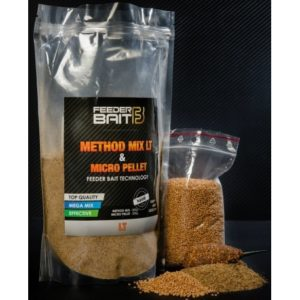 FEEDER BAIT FEEDER BAIT METHOD MIX LT 1KG