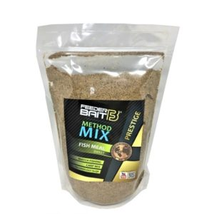 FEEDER BAIT FEEDER BAIT PRESTIGE FISH MEAL SWEET 800G