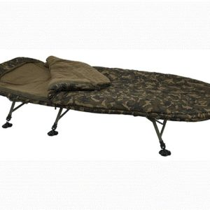 Fox FOX R-SERIES CAMO SLEEP SYSTEM ŁÓŻKO