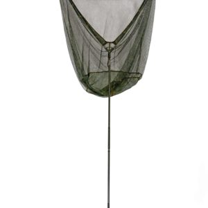 Forge Tackle Podbierak Cr Landing Net Camo  2 sec. Handle 240cm forge-tackle-cr-landing-net-camo-2-sec-handle-180cm