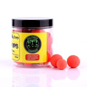 Genesis Carp GENESIS CARP FLUO PERFECT POP-UP Kill Punch 12-15mm