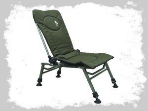 Fotel F5 M-Elektrostatyk Fotele wędkarskie