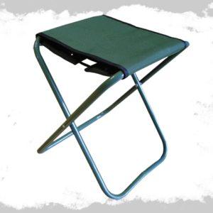 Taboret Wędkarski WP5 B/O Fotele wędkarskie
