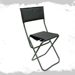 Taboret Wędkarski WP5 Z/O Fotele wędkarskie