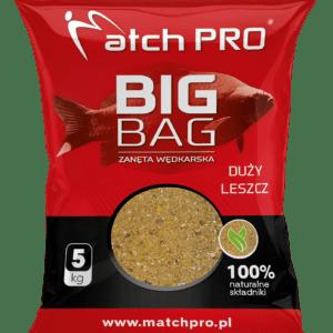 BIG BAG DUŻY LESZCZ Zanęta MatchPro 5kg Zanęty