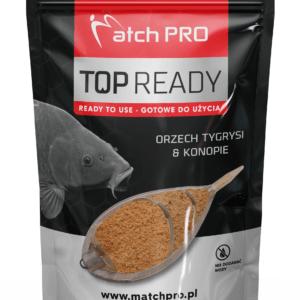 READY METHODMIX ORZECH TYGRYSI Zanęta MatchPro 700g Zanęty