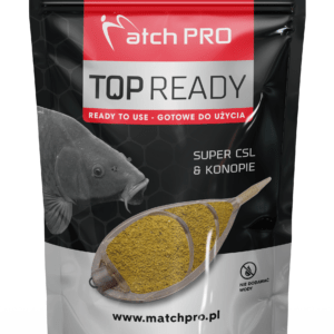 READY METHODMIX SUPER CSL Zanęta MatchPro 700g Zanęty