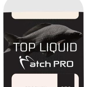 TOP Liquid GARLIC / CZOSNEK MatchPro 250ml Liquidy / Dipy