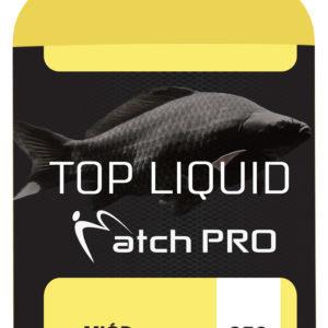 TOP Liquid HONEY MIÓD MatchPro 250ml Liquidy / Dipy