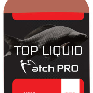 TOP Liquid KRILL / KRYL MatchPro 250ml Liquidy / Dipy