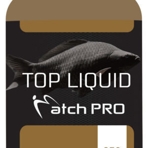 TOP Liquid  TIGER NUT / ORZECH  TYGRYSI MatchPro 250ml Liquidy / Dipy