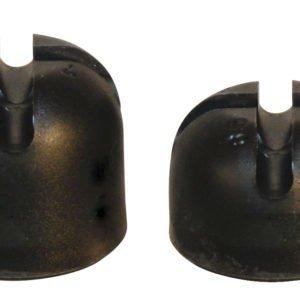 Kubek Milo 2szt. na Szczytówkę P.POTS 6.5/7mm B003 627VV0014 Kubki zanętowe > Kubki plastikowe