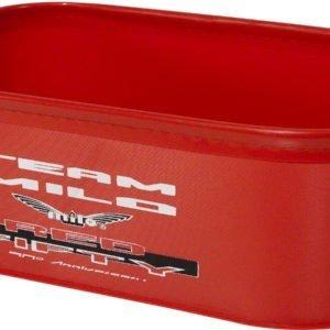 Pojemnik EVA OPUSRET RED FIFTY 40x25x13cm Milo Kod: 80AVYJ013 Pojemniki EVA & CASE