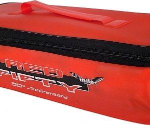 Pojemnik EVA TAFFLE RED FIFTY 47x18x12cm Milo Kod: 800AV1812 Pojemniki EVA & CASE