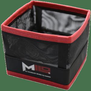 Pojemnik na Robaki RETE PER BIGATTINI 13x13cm Milo Kod: 870VV0102 Pojemniki EVA & CASE