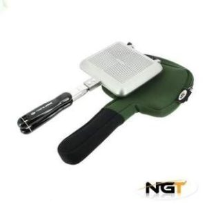 NGT Fishing NGT Toastie Case pokrowiec na toster