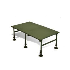 Energofish CARPON XL GREEN CAMPING TABLE