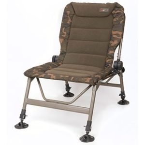 Fox FOX R-SERIES CHAIR R1 CAMO