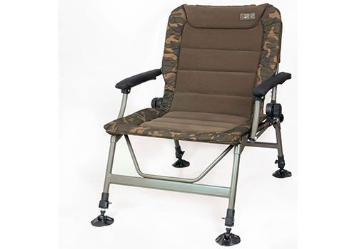 Fox FOX R-SERIES CHAIR R2 CAMO