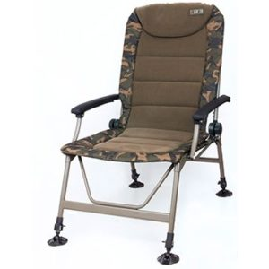 Fox FOX R-SERIES CHAIR R3 CAMO