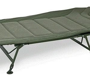 Fox FOX WARRIOR® 2 BEDCHAIR 6 LEG ŁÓŻKO