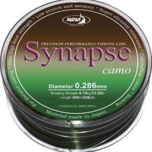 Katran KATRAN Synapse Carp Camo 0