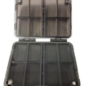 Korda KORDA 16 COMPARTMENT MINI BOX - PUDEŁKO NA AKCESORIA