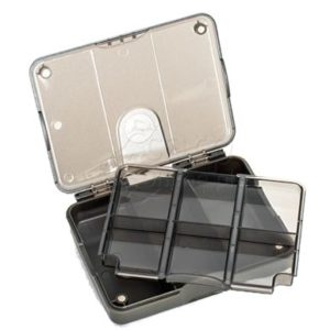 Korda KORDA 9 COMPARTMENT MINI BOX - PUDEŁKO NA AKCESORIA