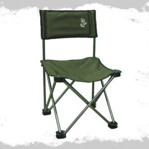 Krzesło KW2 M-Elektrostatyk Fotele wędkarskie