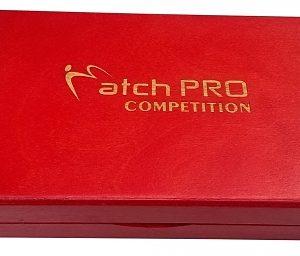 Pudełko na Przypony ABLETTE - METHOD COMPETITION Matchpro Haczyki