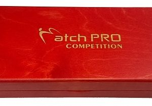 Pudełko na Przypony ROACH COMPETITION Matchpro Haczyki