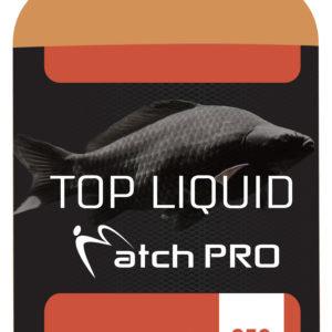 TOP Liquid SPICY SAUSAGE PIKANTNA KIEŁBASA  MatchPro 250ml Liquidy / Dipy