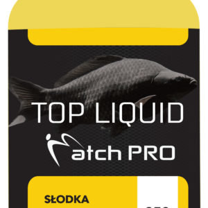 TOP Liquid SWEETCORN / SŁODKA KUKURYDZA MatchPro 250ml Liquidy / Dipy