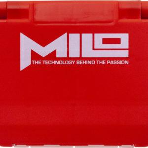 Pudełko SCATOLA ACCESSORI KEK 12x9cm Milo Kod: 893VV0101 Pozostałe Akcesoria