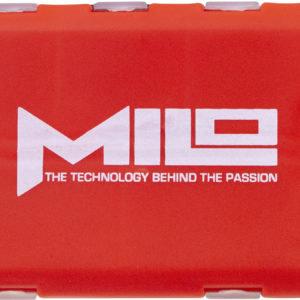 Pudełko SCATOLA ACCESSORI KEK 9x6cm Milo Kod: 893VV0100 Pozostałe Akcesoria