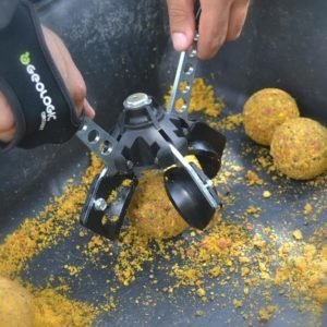 Advance Fishing ADVANCE FISHING BALL MAKER KOMPLET 3 ROZMIARY