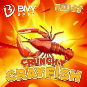 Bivy Bait Crunchy-Crayfish | Pellet 6mm bivy-bait-crunchy-crayfish-pellet-6mm