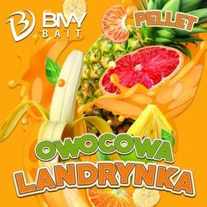 Bivy Bait Owocowa Landrynka | Pellet 6mm bivy-bait-owocowa-landrynka-pellet-6mm