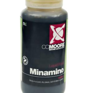 eden z najpowszechnie używanych zestawu aminokwasów