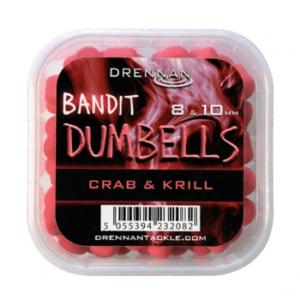 Zapach Crab&Krill jest wyjątkowo drażniący dla ludzkiego nosa