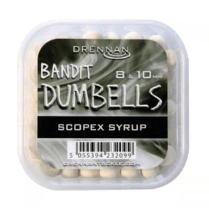 Zapach Scopex Syrup jest to mieszanka bardzo słodkiego syropu kukurydzianego.