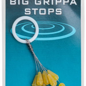 Stoper Lateksowy Drennan BIG GRIPPA STOPS Kod: TGGS002 Akcesoria do Methody