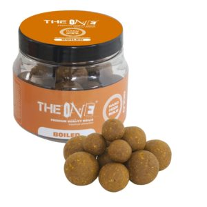 "The One HOOKBOILIES GOLD ""Sweet Scopex""  14/18/20mm 150g"